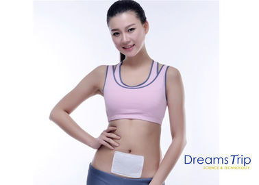 China Adhesive paste Body Warmer Patch on Skin Self Heating pads for Warming in Cold factory